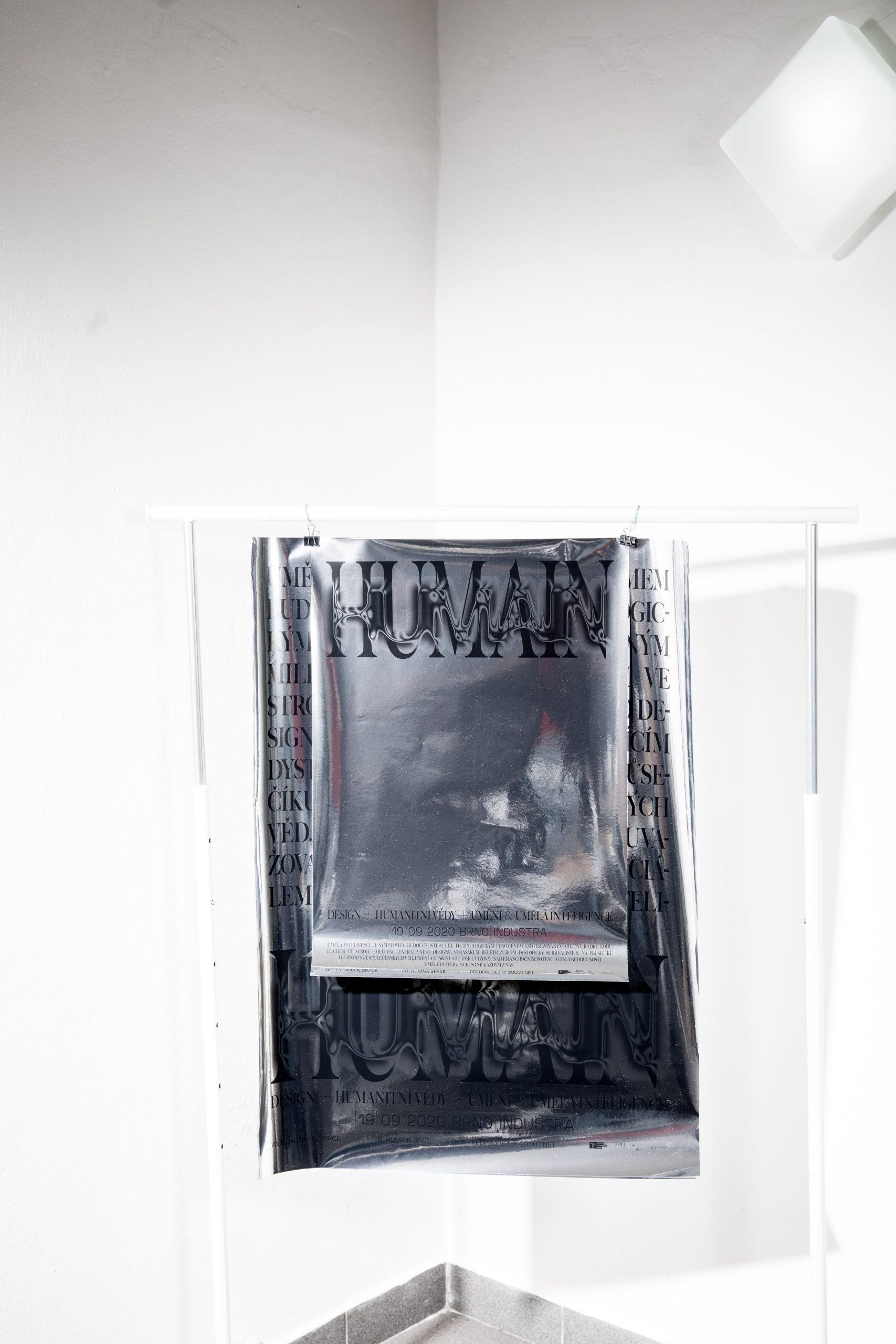 Humain, Alina Random, mirror